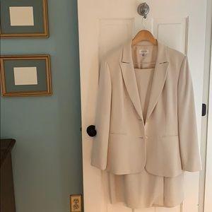 Talbots suit